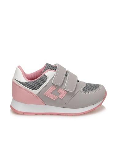 Polaris Sneakers Gri